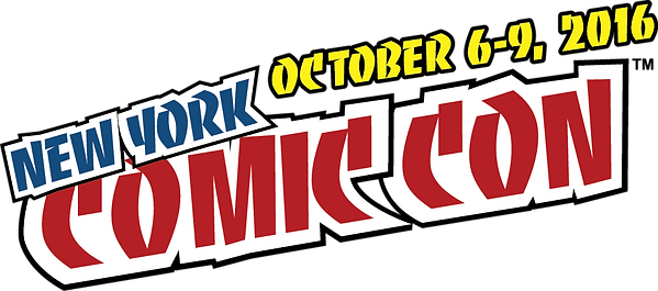 New York Comic Con 2016