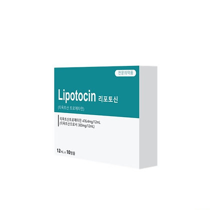 Lipotocin (Thioctic Acid 300mg)