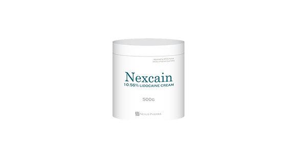 Nexcain [Lidocaine] 10.56% 500g