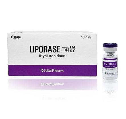 Liporase - Hyaluronidase (10V)