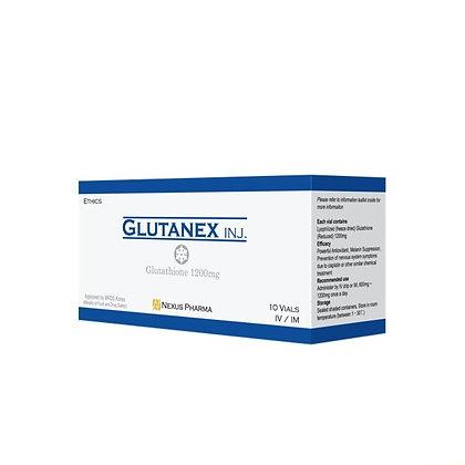 Glutanex (Glutathione 1200mg)