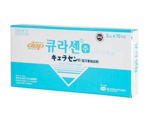 Curacen (Human Placenta Extract)