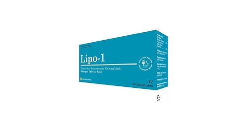 Lipo-1 (Thioctic Acid 300mg)