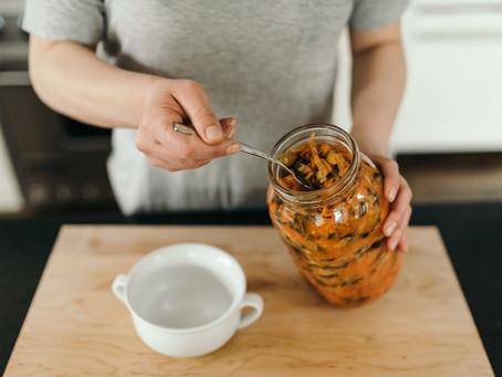 Kimchi recipe and instructions
