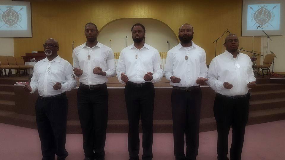 Levites new class
