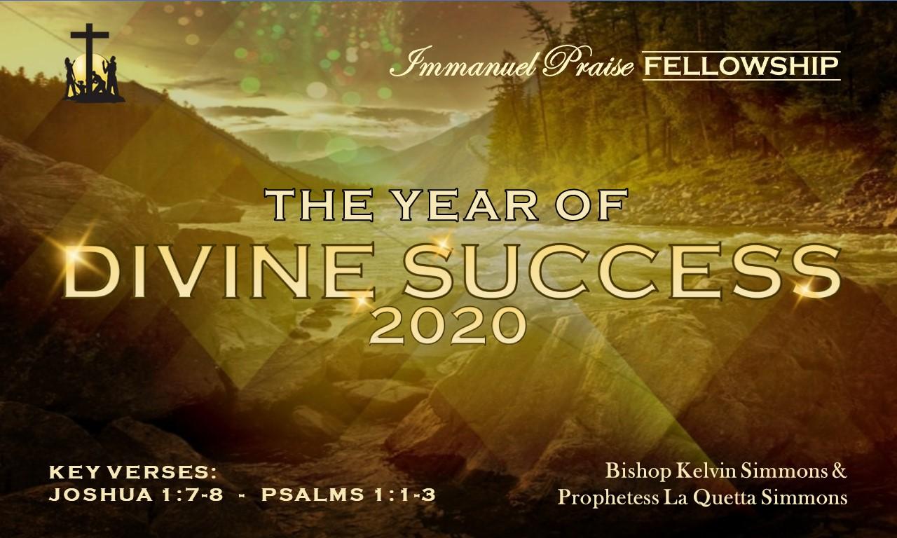 Divine Success v.4