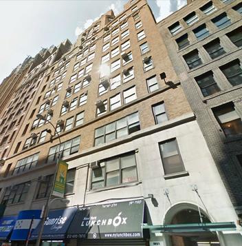 Tribeca Shortlist Reels in Deal on West 36th Street