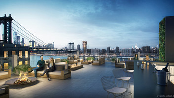 Kushner Leases Gallery Space for Jay Street Resi Project in Dumbo