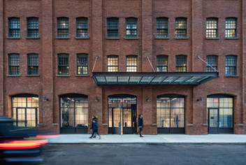 10 Jay St. in Brooklyn Refinanced for $205M