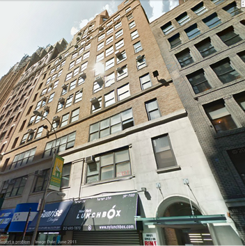 Jay-Z's 40/40 Club Inks Lease At 255 West 36