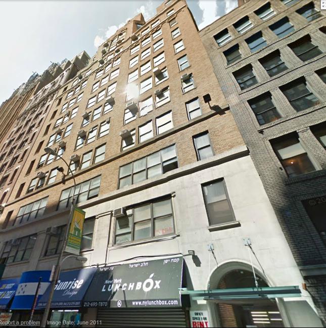 255 West 36th Street