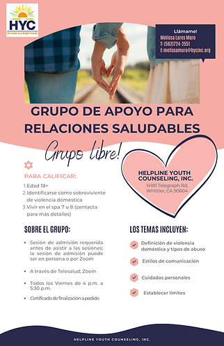 Spanish DV Support Group Flyer.png