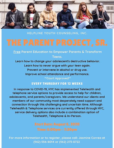 Parent Project, Sr. Flyer 8.6.20-page-00
