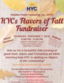 HYC Fall Fundraiser Flyer .jpg