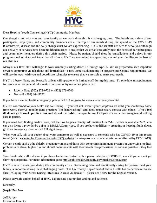 REVISED Community Letter English.jpg