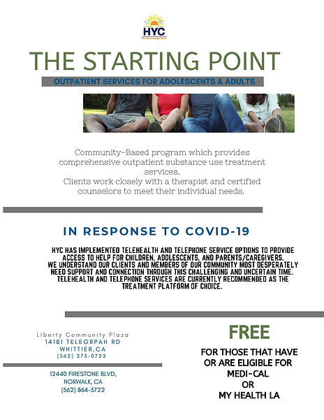 COVID19 Drug Medical Program Flyer-page-