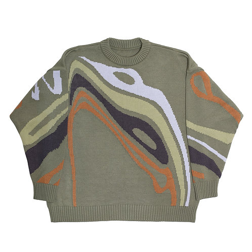 Knitwear «Stains»