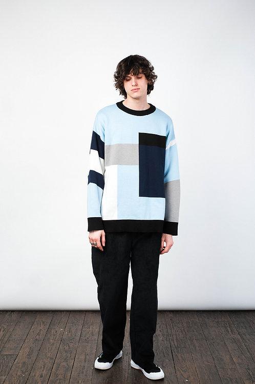 """Knitwear """"Geometric"""""""