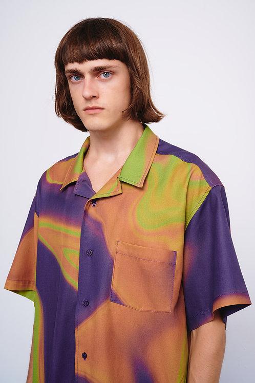 "Shirt ""Coctail"""