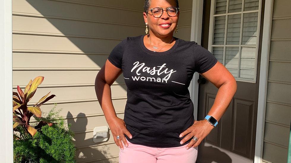 Nasty Woman!!
