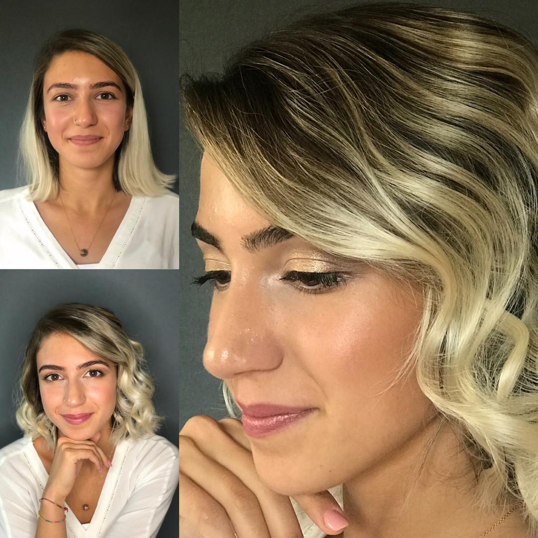 Make-up Transfomation