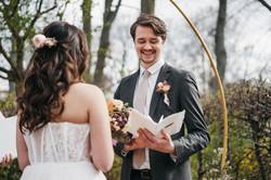 freie Trauung, mobiles Brautstyling