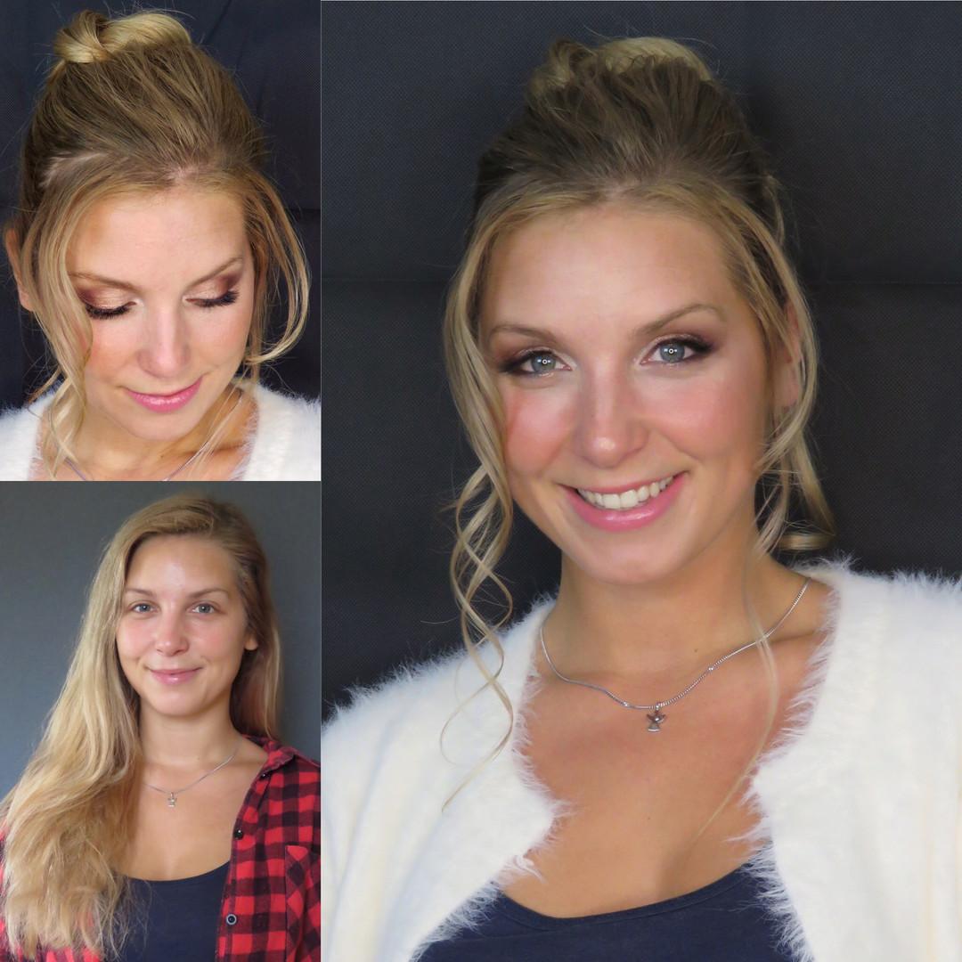 Make-up Transformation