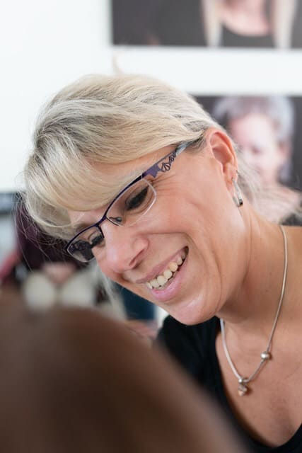 Jana Rohland, mobile Visagistin, mobiler Brautservice