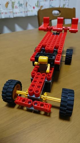 F1スピードカー