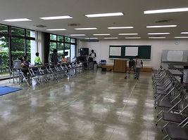 ロボット教室,ロボットたいか大会