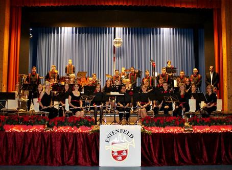 Aktuelle Informationen zum Konzert des Sinfonischen Blasorchesters