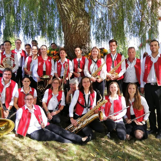 Das Sinfonische Blasorchester