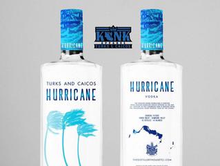 Konk Apparel + Hurrican Vodka