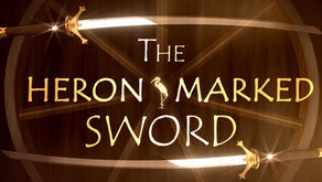 The Heron-Marked Sword: A Wheel of Time Deep Dive!