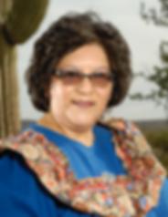 Sandra Pattea, Board of Director Chair,