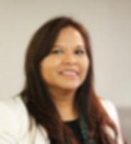 SharonTom, Board of Director, Vice-Chair