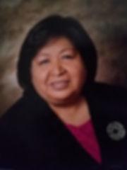 Annette Stewart, Secr