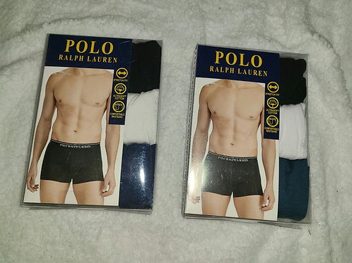 POLO MENS BOXERS