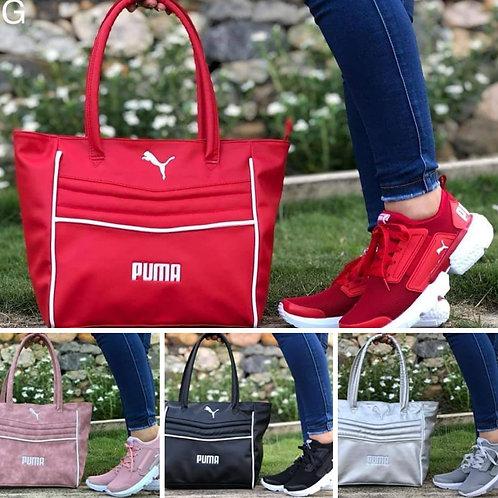 Puma set