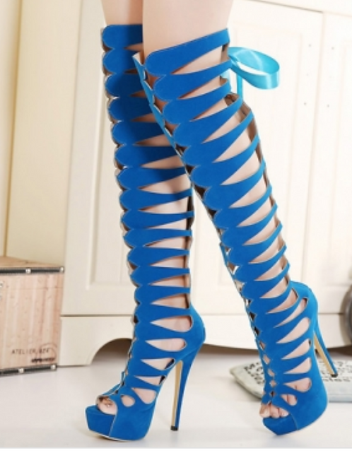 fantasy legs