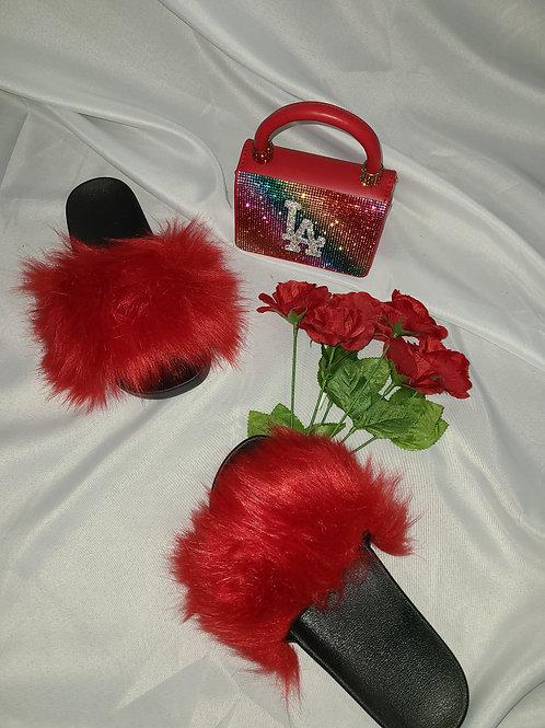 Crimson Rose #Set