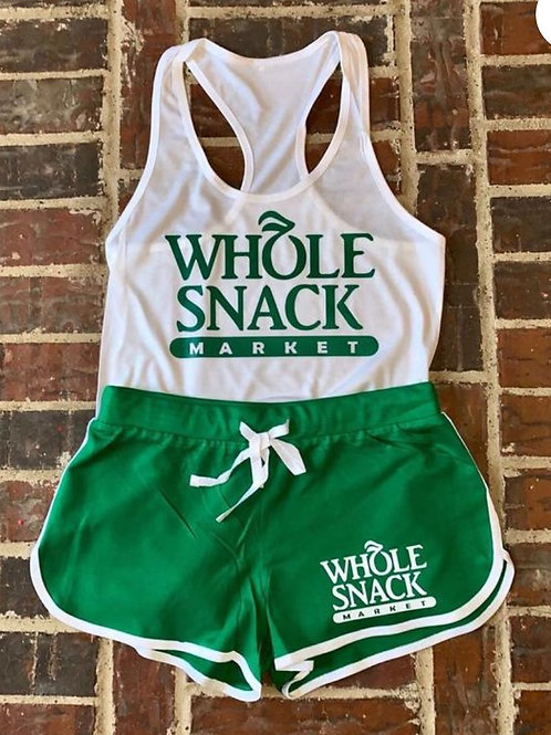 whole snack 2pc