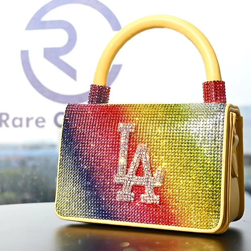 LA DIAMOND BAG