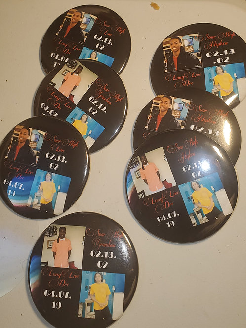 buttons any kind