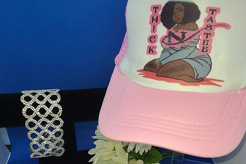 Thick N Tastee just hat