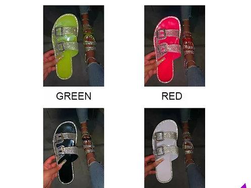 Shimmer sandel 6-11