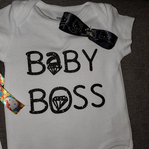 #babyboss -n- #bows