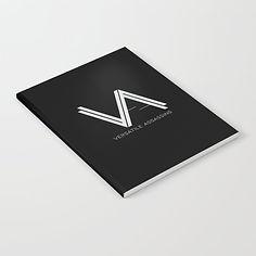 Versatile Assassins Notebook