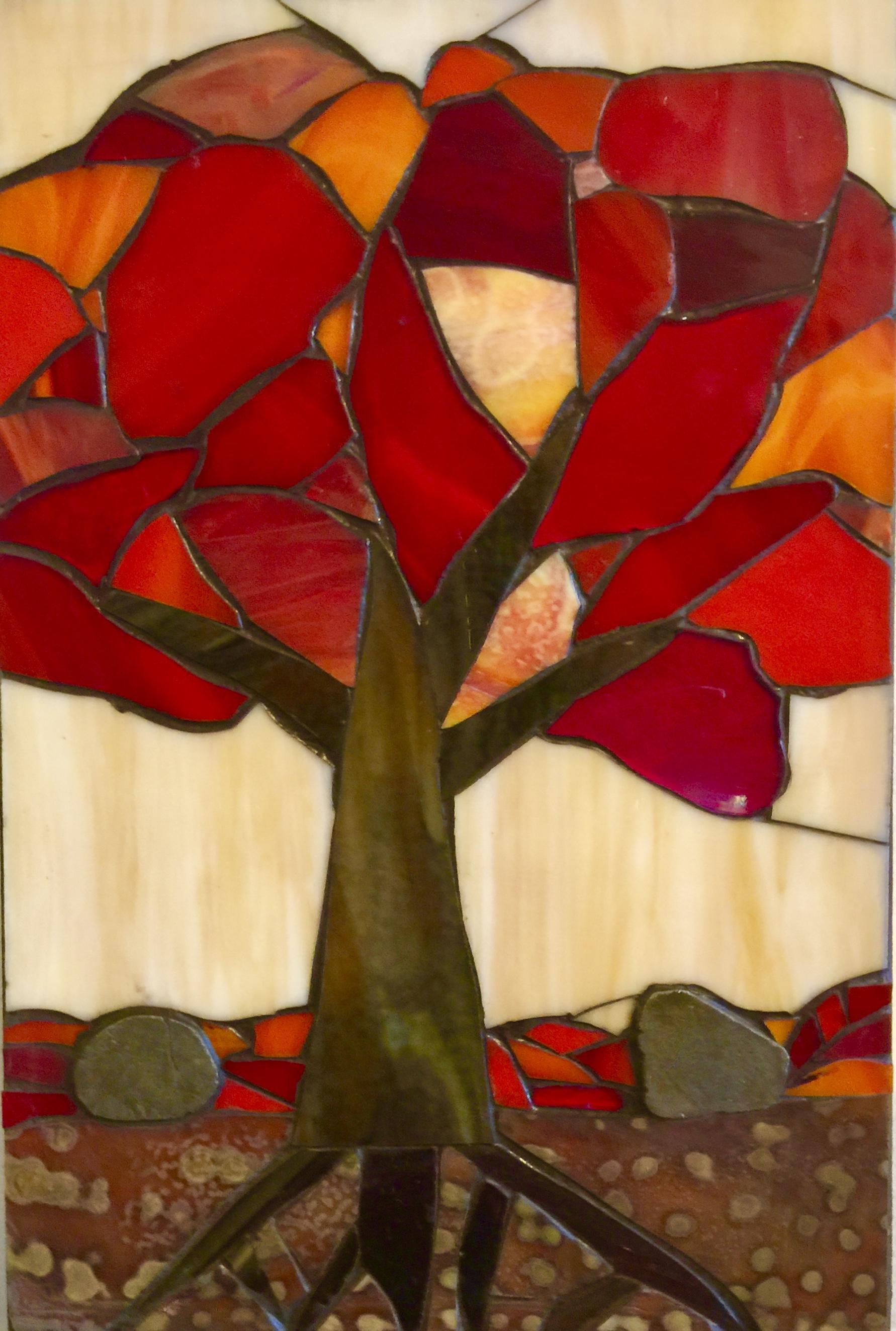 Fall Foliage - $275