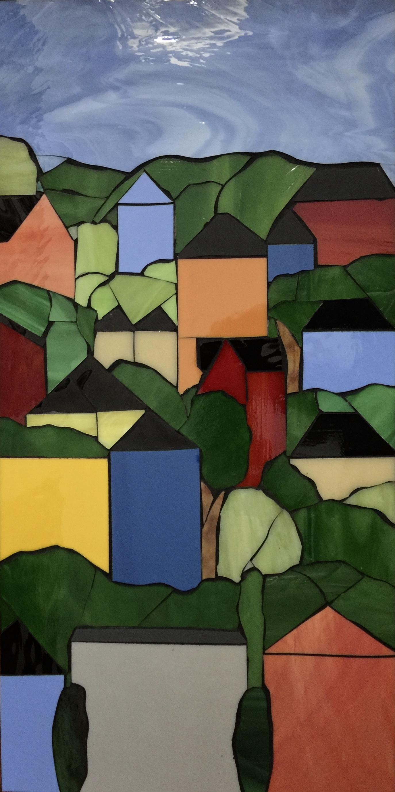 Tree Top Houses